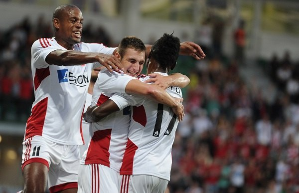 c58fedfc52 Liga majstrov  AS Trenčín proti Legii Varšava!