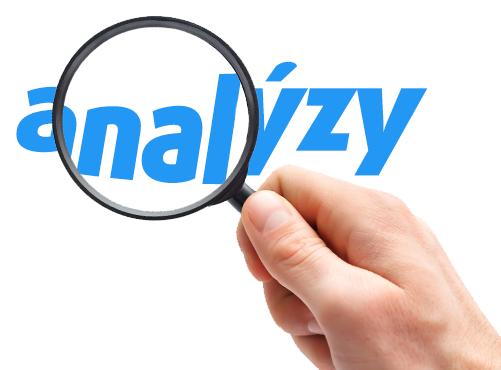 Měníme podmínky odměňování analyzátorů