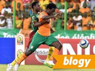 Africký pohár v režii Alžírska?