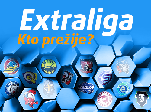 Vypukla tipovacia súťaž k českej Tipsport extralige!
