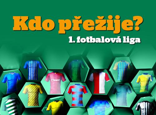 Odstartovala tipovací soutěž k 1. české fotbalové lize!