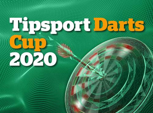 Blíží se 2 turnaje Tipsport Darts Cupu. Přihlaste se!