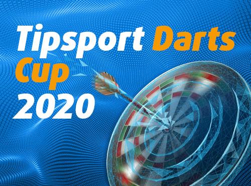 Blížia sa 2 turnaje Tipsport Darts Cupu. Prihláste sa!