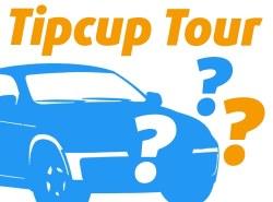 Tipcup Tour: Luxusné auto a 200-tisíc eur!