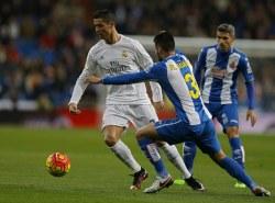 Odčiní Espanyol debakel od Realu?
