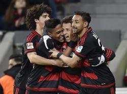 Leverkusen si skupinu Ligy majstrov proti Herte ustráži, tipuje MikyDC!