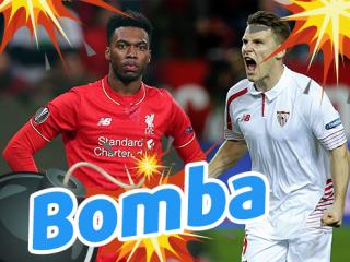 Zkompletuje Sevilla hattrick v Evropské lize?