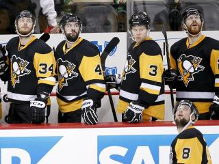 Máme tu finále NHL, tipér 267820 verí Sharks!