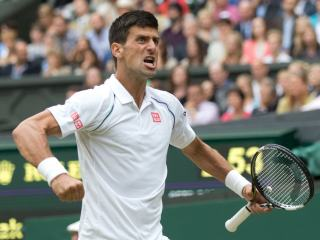 Finále Wimbledonu živě: Anderson, nebo Djokovič?