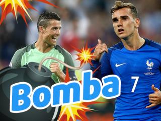 Finále EURO 2016: Zakikiríka galský kohút naposledy?