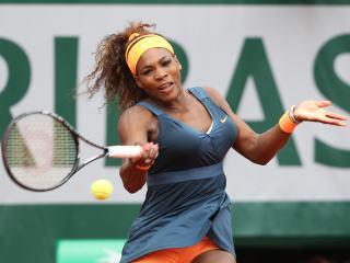 Serena nedovolí české soupeřce senzaci!