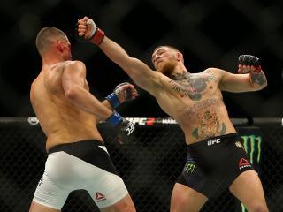 Veľký návrat! Vypráši McGregor kovboja?