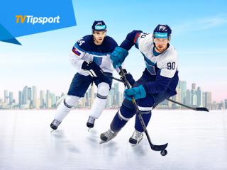 Finále Svetového pohára naživo na TV Tipsport!