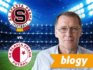 Derby vyhraje Slavia!