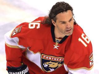 Přestěhuje se Jágr do Calgary?