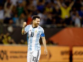 Messi a spol. už prostě musí!