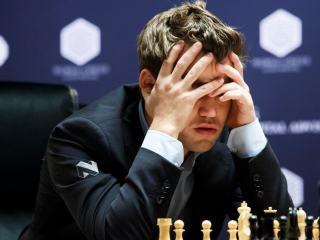 Napraví Carlsen dojem v Ázerbájdžánu?