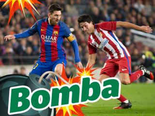 Tentokrát Barca v Madridu nevyhraje!