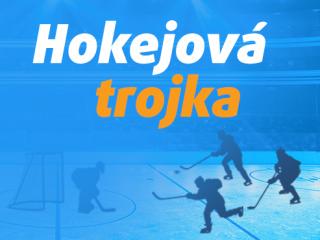 Hokejová trojka: Je tu semifinále!