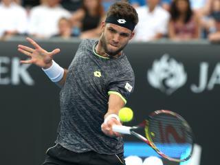 US Open živě: Veselý jde na Mouteta. Splní úkol?
