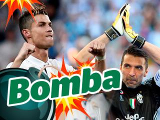 Finále Ligy mistrů: Real vs. Juventus!