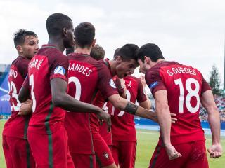 Portugalci si vylepší skóre, ví opatrnyhrac