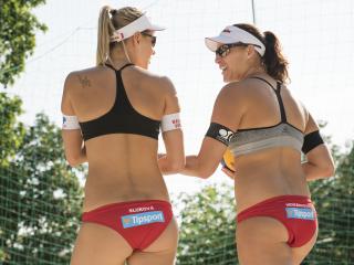 Probojují se Sluková s Hermannovou do čtvrtfinále?
