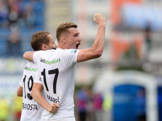 Uspokojený Liberec v Boleslavi padne