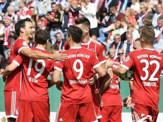 Bude to boj, ale Bayern by mal postúpiť!