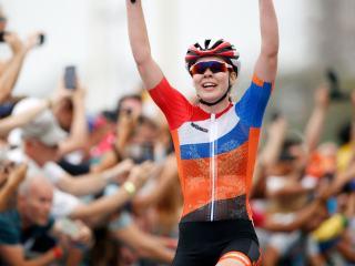 Světový šampionát v režii Nizozemek?