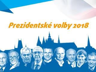 Soutěž: Rozhodněte prezidentské volby!