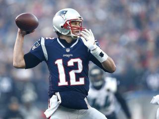 Super Bowl? Pro Patriots, hlasí ladislav523