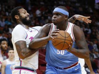 Roztočí to Zach Randolph proti Bulls?