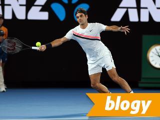 Vystoupá Federer v Rotterdamu na vrchol?