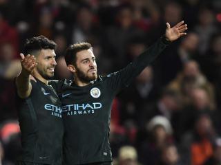 Manchester si pohlídá i odvetu
