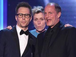Udílení Oscarů: Rozhodněte o vítězích!