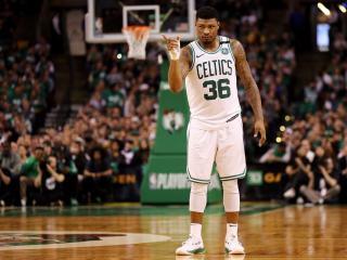 Celtics doma nezaváhájí ani napodruhé