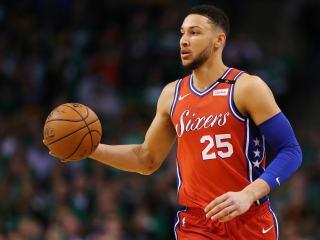 Střelci NBA v live sázkách!