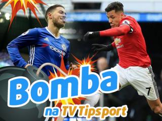 FA Cup naživo: Chelsea diablov neskrotí, vie Tmcom!