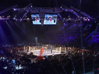 ČR vs. Kuba. Boxerská Grand Prix v Ústí vrcholí