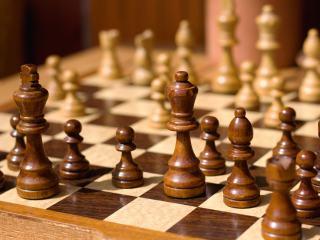 Šachové majstrovstvá sveta začínajú v útorok! Viac v blogu