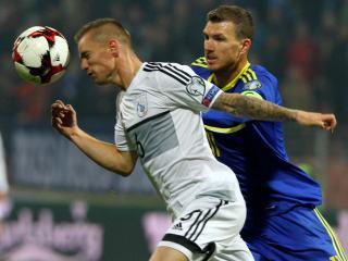 Bosna vs. Černá Hora? Obrany se pochlapí