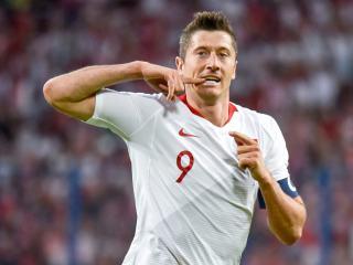 Dotáhne Lewandowski Polsko k výhře?
