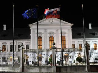 Kto uspeje v súboji o Prezidentský palác?