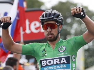 4. etapa Tour de France! Získa Sagan zelený dres?