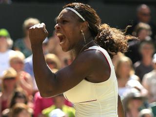 Živě: Wimbledon ovládne Kerberová, rozhodne fyzička