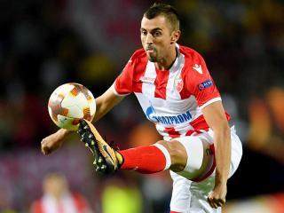 Jurmala nedá gól ani v Bělehradě!
