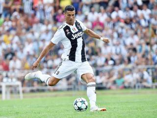 Smete Juventus s Ronaldem v útoku Chievo?