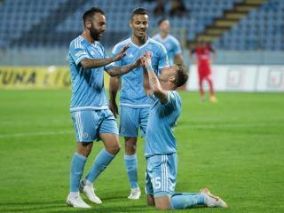 Napraví si Slovan poškodenú reputáciu po LM?