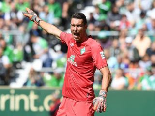 Werder doma urve další bundesligové body